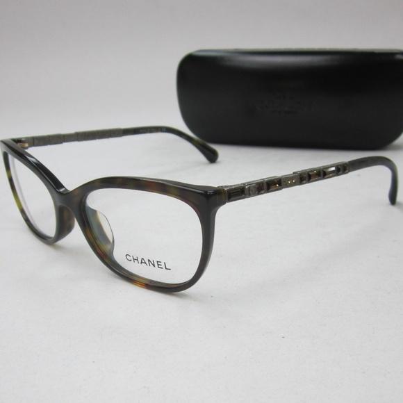 c48dd7ee106c CHANEL Accessories - Chanel 3305BA 714 Women s Eyeglasses Italy OLL418